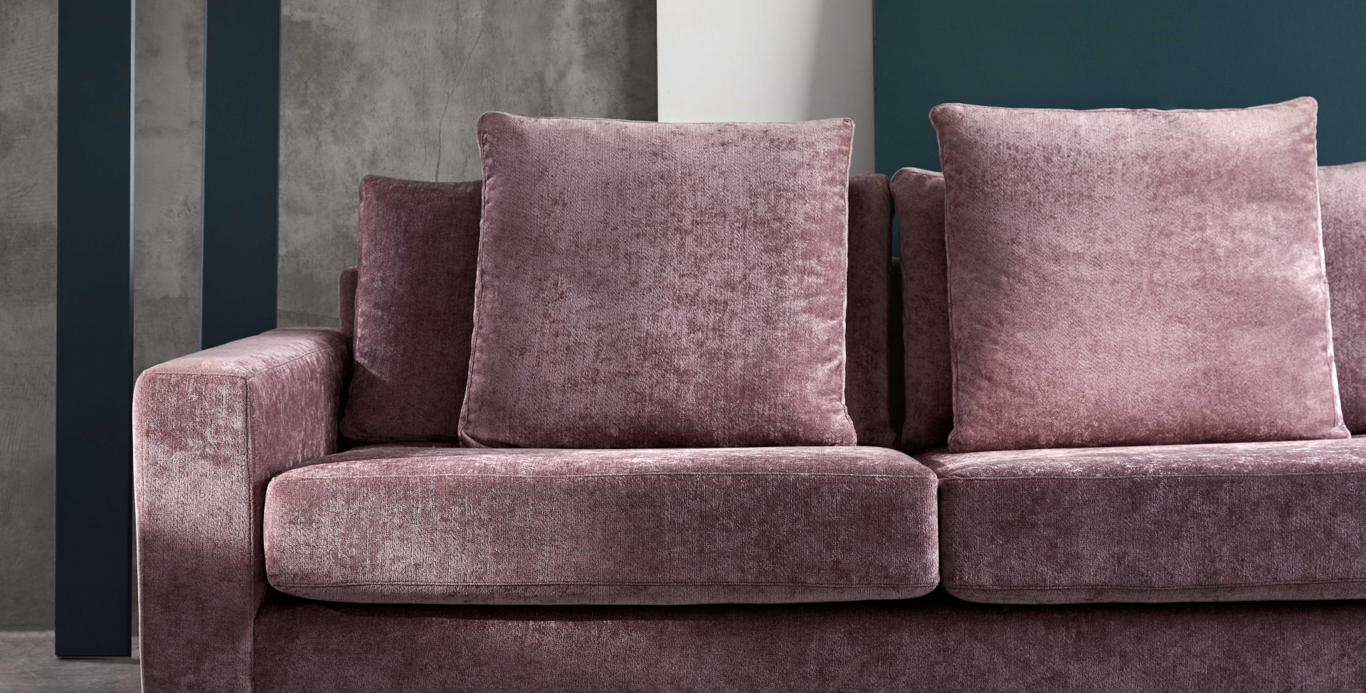 Romano | Romano manufactures contemporary upholstered ...