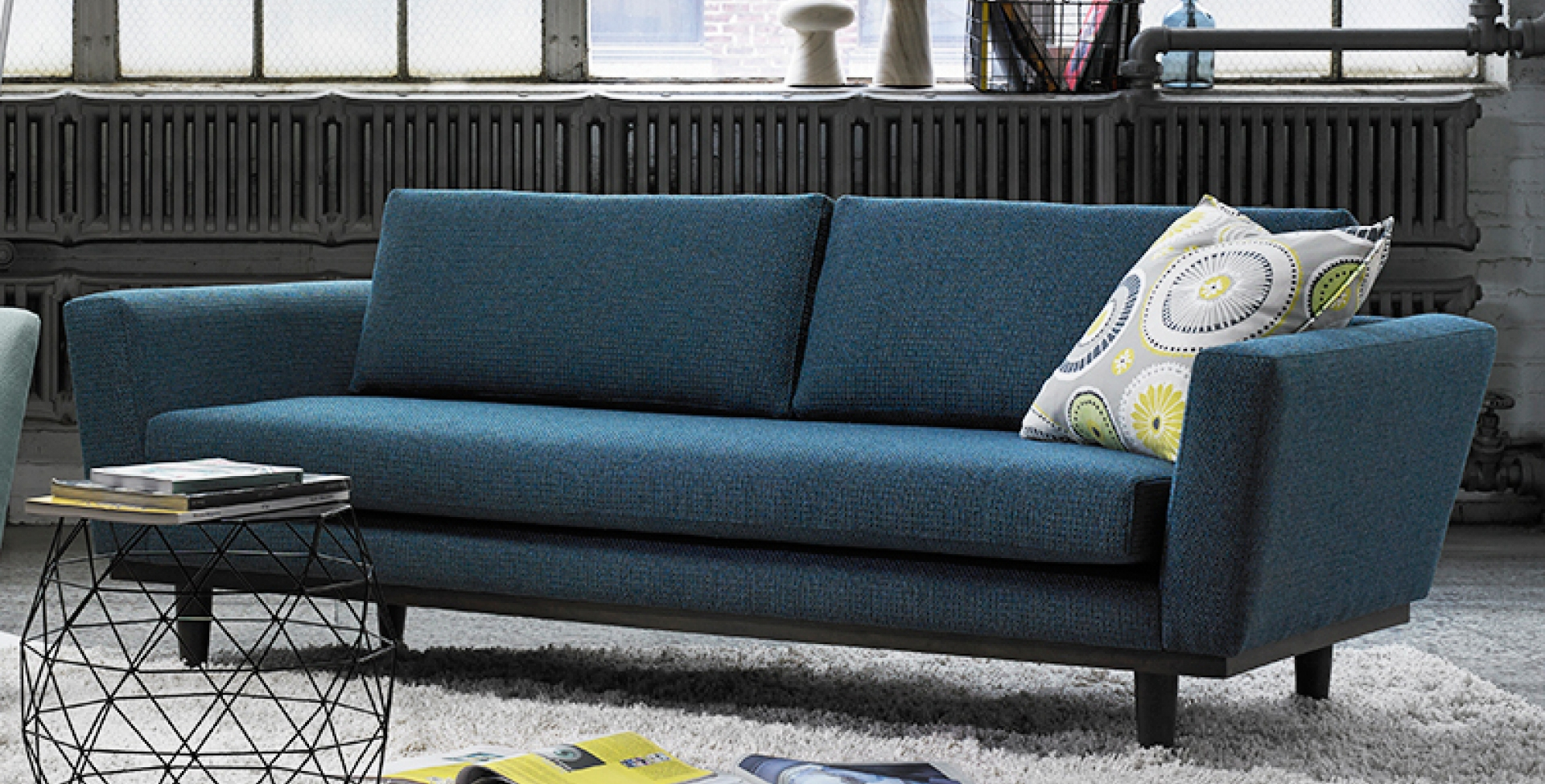 Sofas & Sectionals | Romano